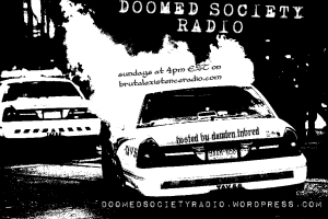 doomedsocietyradioadvert